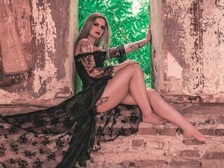 AstridSteel private livesex