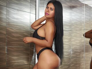 Gabrielacolombia free shows
