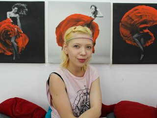 UnearthlyGirl recorded amateur
